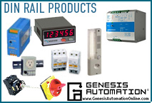 DIN Rail Products