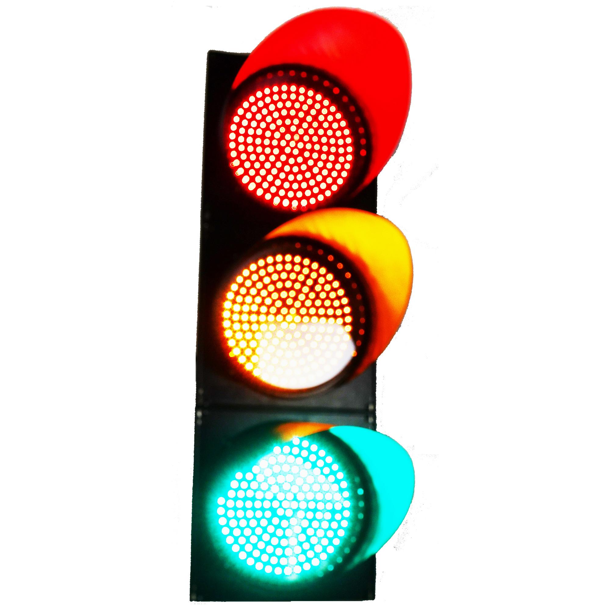 led traffic lights signaworks