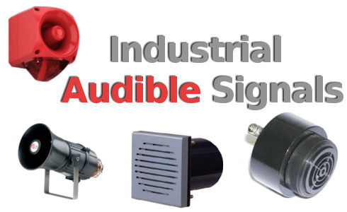 Signaworks Industrial Audible Signals Banner
