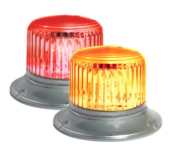 MX LED Strobe Beacon Red or Amber