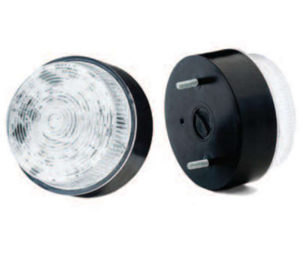LED 80 Small Strobe Light