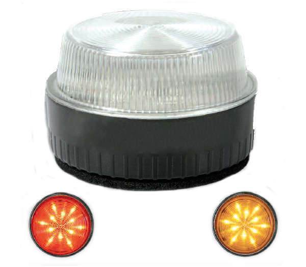 LP-LED Low Profile LED Strobe Light