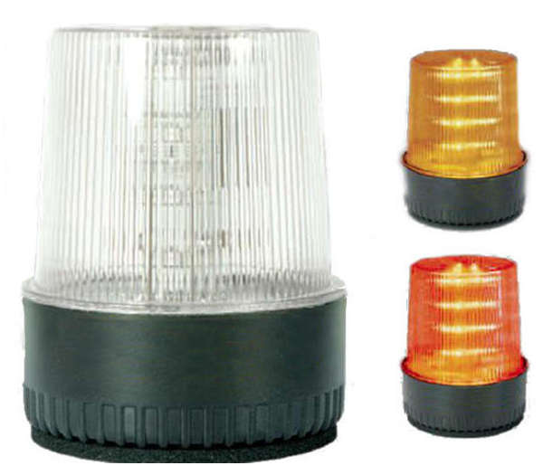 LT-LED Compact LED Strobe Light