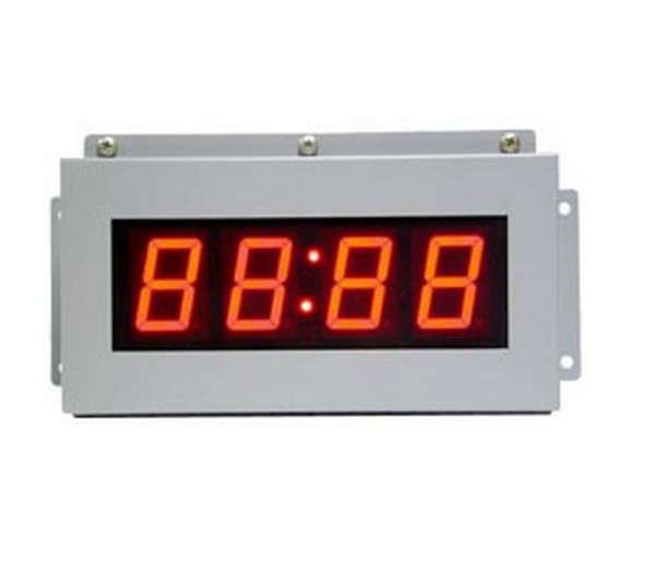 Led Industrial Counter on 200 amp relay